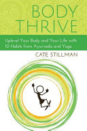 Body Thrive book