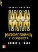 Microeconom  a y conducta