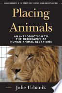 Placing Animals by