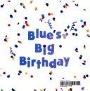 Blue s big birthday