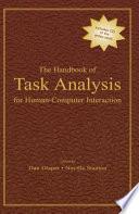 The Handbook of Task Analysis for Human Computer Interaction