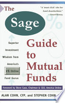 The Sage Guide to Mutual Funds Book PDF