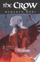 The Crow  Memento Mori  2 Book PDF