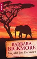 Im Jahr des Elefanten