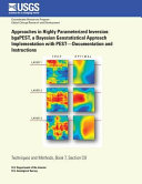Approaches in Highly Parameterized Inversion