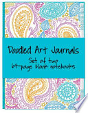 Doodled Art Journals