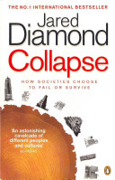 Collapse : race' daily mail 'riveting, superb, terrifying' observer from...