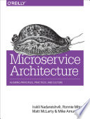 Microservice Architecture : amazon and netflix—but you can fall...