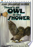 There s an Owl in the Shower