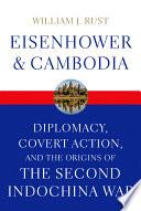 Eisenhower and Cambodia