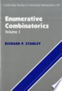 Enumerative Combinatorics: Introduction To Enumerative Combinatorics At A Level