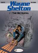 Wayne Shelton - Volume 2 - The Betrayal