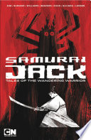 Samurai Jack  Tales of the Wandering Warrior
