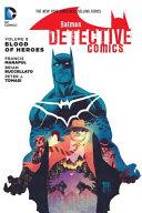 Batman Detective Comics 8