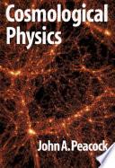 Cosmological Physics