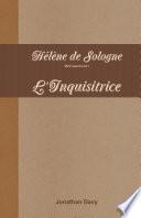 Hélène de Sologne - 1 - l'Inquisitrice