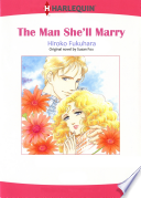 THE MAN SHE   LL MARRY Book PDF