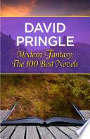 Modern Fantasy  The 100 Best Novels