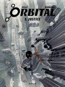 download ebook orbital - tome 5 - justice pdf epub