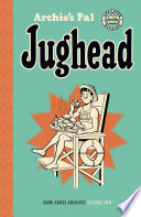 Archie s Pal Jughead Archives