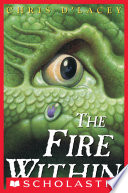 Fire Within The Last Dragon Chronicles 1  book