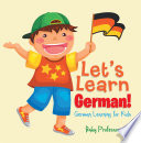 Let s Learn German    German Learning for Kids