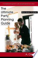 The Ultimate Party Planning Guide