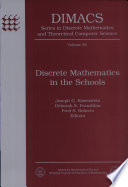 Discrete Mathematics in the Schools
