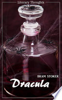 Dracula  Bram Stoker   Literary Thoughts Edition
