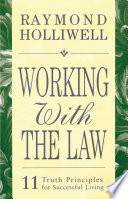 Book Working with the Law