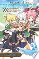 Sword Art Online Girls Ops