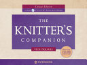 The Knitter s Companion Deluxe Edition W DVD