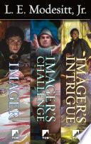 The Imager Portfolio  Volume I
