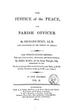 download ebook the justice of the peace, and parish officer pdf epub