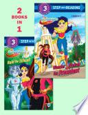 Wonder Woman For President Rule The School Dc Super Hero Girls