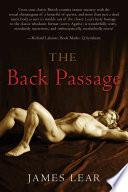 The Back Passage Book PDF