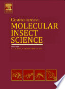 Comprehensive Molecular Insect Science Elsevier 2004 book