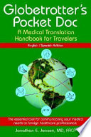 Globetrotter s Pocket Doc English Spanish Edition
