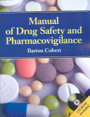Manual of Drug Safety and Pharmacovigilance