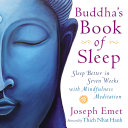 download ebook buddha\'s book of sleep pdf epub