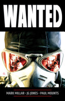 Wanted Vol 1 2018