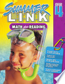 Math plus Reading  Grades 3   4