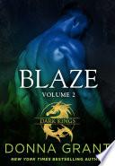 Blaze  Volume 2
