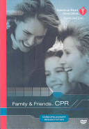 Family   Friends CPR