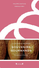 illustration Souvenirs Gourmands - La Pâtisserie des rêves