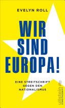 Wir sind Europa!