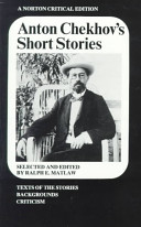 Anton Chekhov s Short Stories