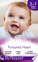 Fortune s Heart  Mills   Boon By Request   The Fortunes of Texas  Welcome to Horseback H  Book 1