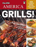Char Broil America Grills