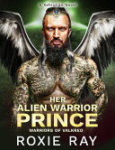 Her Alien Warrior Prince